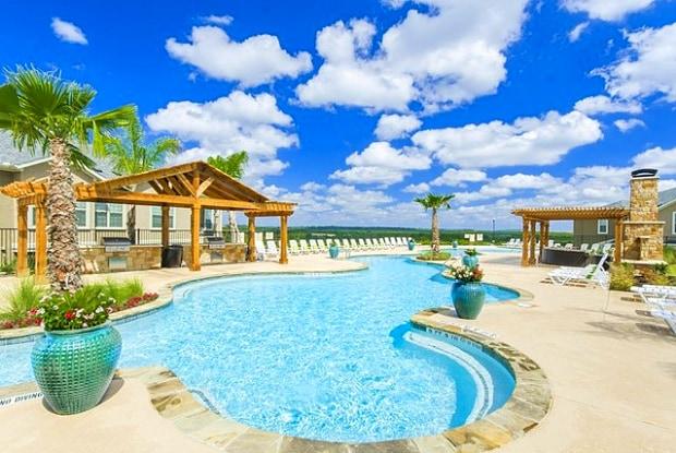 The Mansions Briggs Ranch - 5565 Mansions BLFS, San Antonio, TX 78245