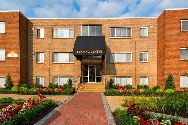 The Verona at Suitland Metro - 3400 Pearl Dr, Suitland, MD 20746