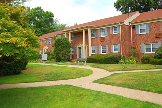 General Greene Village - 84 Wabeno Ave, Elizabeth, NJ 07081