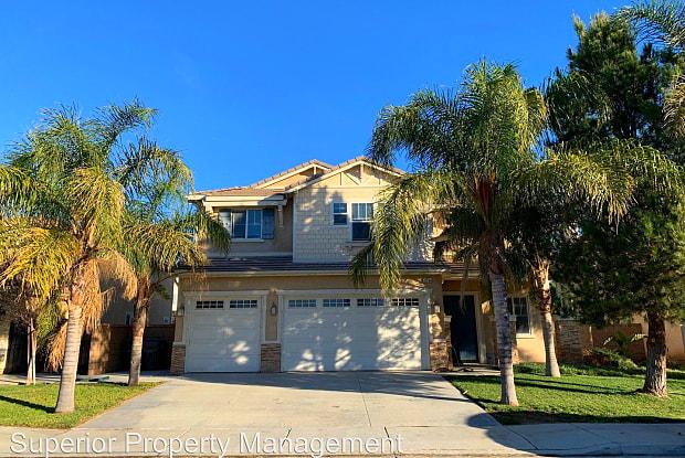 12344 Meadowvale St - 12344 Meadowvale Street, Eastvale, CA 91752