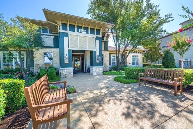 The Atlantic Stonebriar - 5620 S Colony Blvd, The Colony, TX 75056