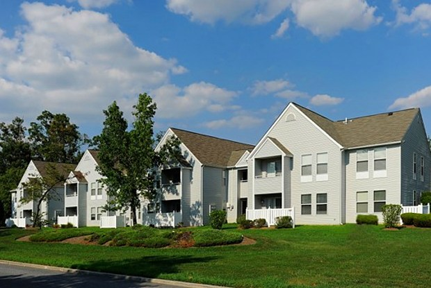 New Forest - 6017 New Forest Ct, Waldorf, MD 20603