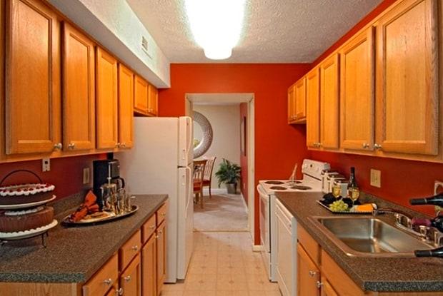 Glen Oaks - 7509 Mandan Rd, Greenbelt, MD 20770