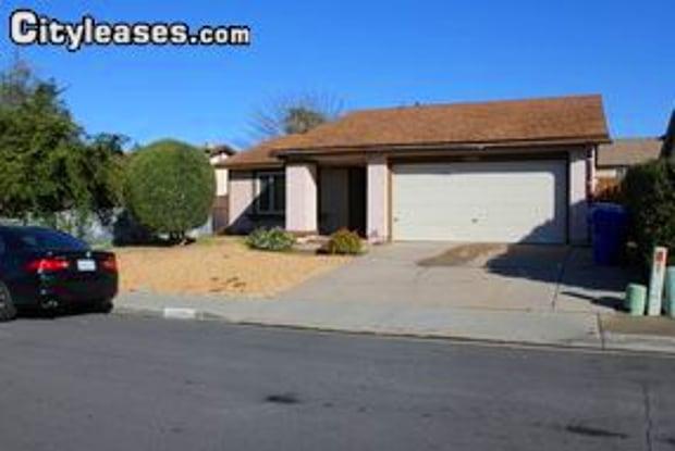 7994 Valdosta Ave - 7994 Valdosta Avenue, San Diego, CA 92126