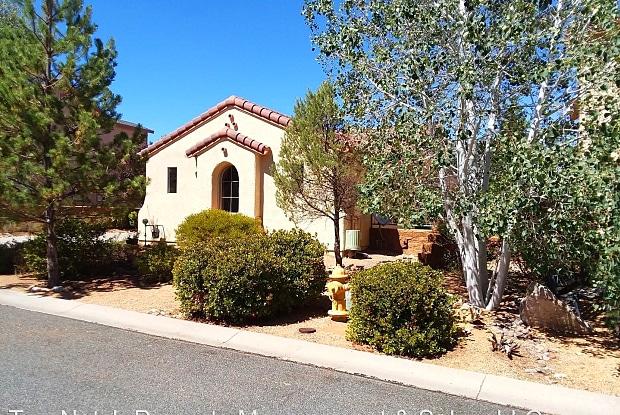 7178 E. Grass Land Drive - 7178 E Grass Land Dr, Prescott Valley, AZ 86314