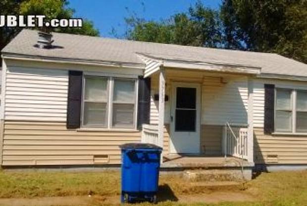 3763 3763 W 42nd Place - 3763 W 42th Pl, Tulsa, OK 74107