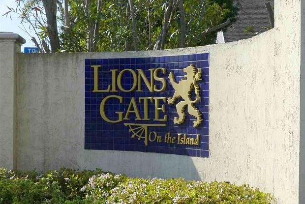 174 Lions Gate Dr. - 174 Lions Gate Drive, St. Augustine, FL 32080