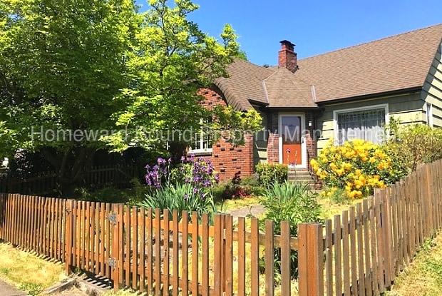 925 Northeast Killingsworth Street - 925 Northeast Killingsworth Street, Portland, OR 97211