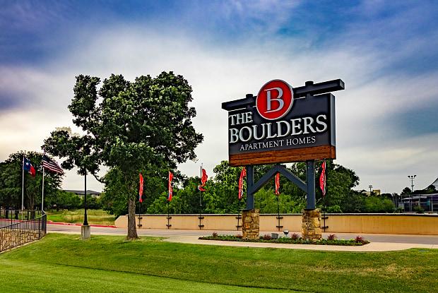 Boulders - 575 NE Loop 820, Hurst, TX 76053