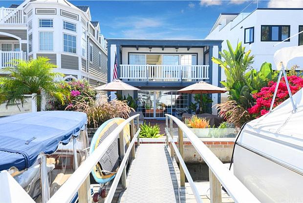 4104 River Avenue - 4104 River Avenue, Newport Beach, CA 92663
