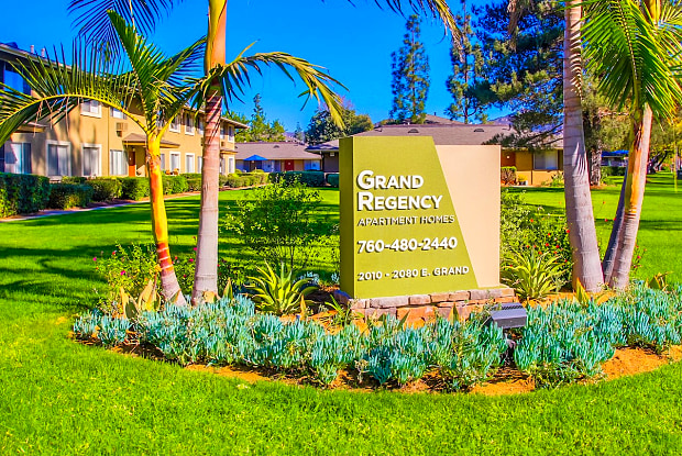Grand Regency - 2050 E Grand Ave, Escondido, CA 92027