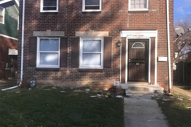 3920 Buckingham - 3920 Buckingham Avenue, Detroit, MI 48224