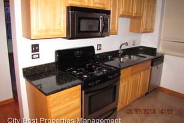4910 N. Spaulding Ave unit 2W - 4910 North Spaulding Avenue, Chicago, IL 60625