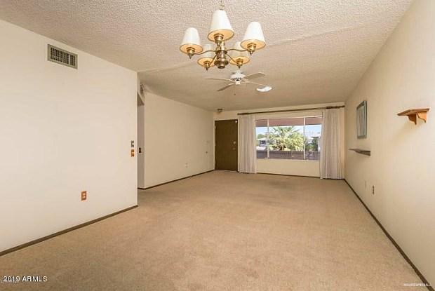 11814 N RIO VISTA Drive - 11814 North Rio Vista Drive, Sun City, AZ 85351