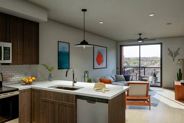The Astor at Osborn by Mark-Taylor - 3300 North 7th Avenue, Phoenix, AZ 85013