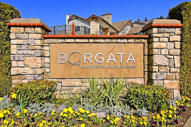 Borgata Apartments and Townhomes - 400 S 50th St, Renton, WA 98055