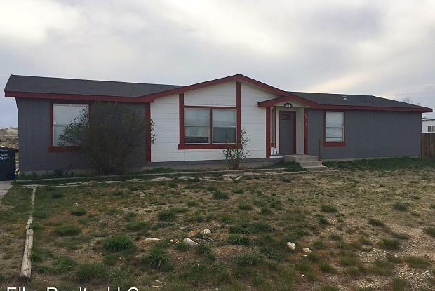98 Licht Pkwy - 98 Licht Parkway, Spring Creek, NV 89815