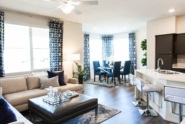 Gallery Apartments - 7688 Blue Diamond Rd, Enterprise, NV 89113