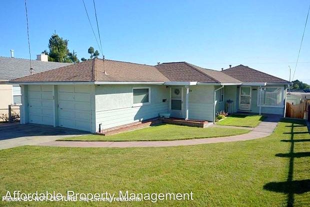 17107 Ehle Street - 17107 Ehle Street, Castro Valley, CA 94546