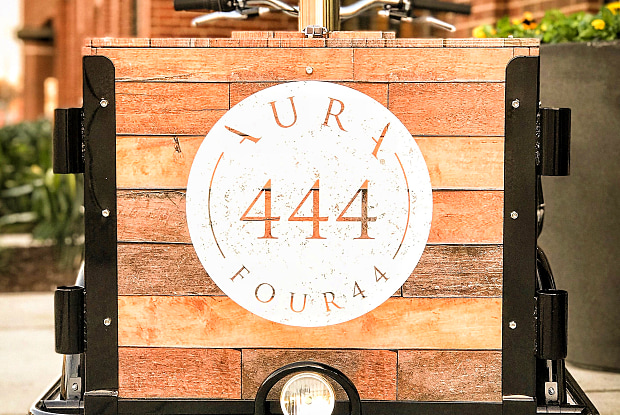 Aura FOUR44 - 444 E Dallas Rd, Grapevine, TX 76051