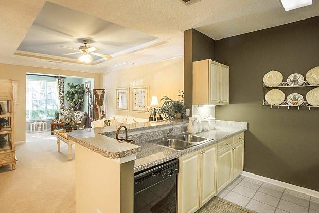 Barrett Walk Apartments - 2055 Barrett Lakes Blvd NW, Kennesaw, GA 30144