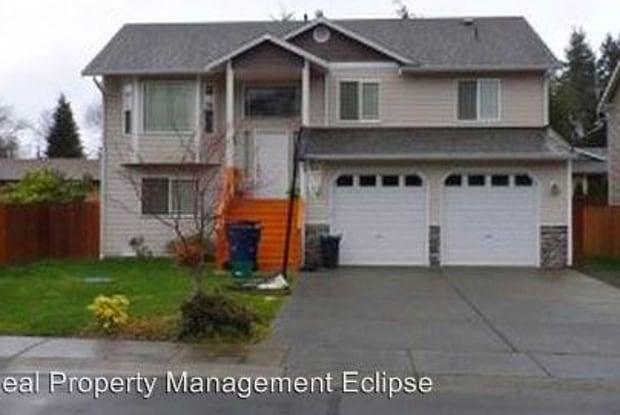 10521 19th PL W - 10521 19th Place West, Everett, WA 98204