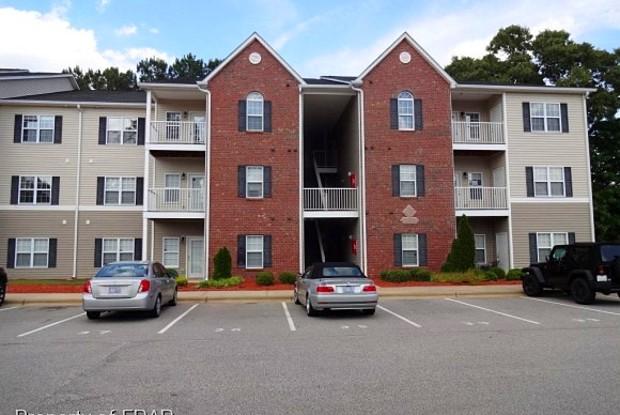 635 Marshtree Lane - 635 Marshtree Lane, Fayetteville, NC 28314