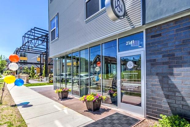 Stitchweld - 2141 S Robinson Ave, Milwaukee, WI 53207