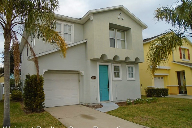 104 Serenity Bay Blvd - 104 Serenity Bay Boulevard, St. Augustine Beach, FL 32080