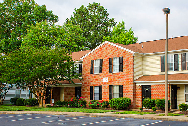 Waypoint at Hidenwood - 84 Tall Pines Way, Newport News, VA 23606
