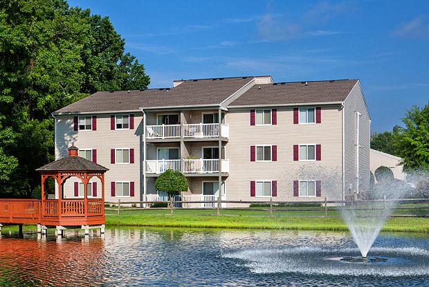 LakeRidge Square - 10267 Lakeridge Square Ct, Ashland, VA 23005