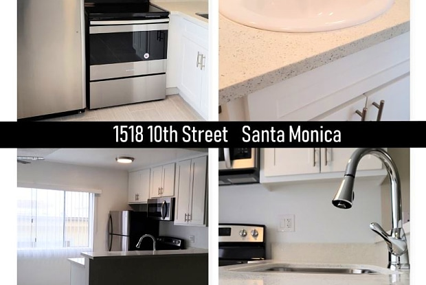 1518 10th St 10 - 1518 10th Street, Santa Monica, CA 90401