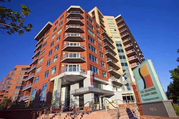 The Seasons of Cherry Creek - 3498 E Ellsworth Ave, Denver, CO 80209