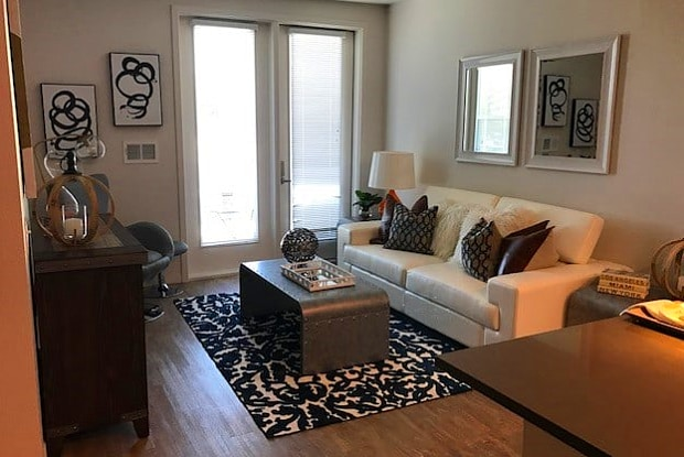 Cadence Apartments - 28850 Dixon St, Hayward, CA 94544