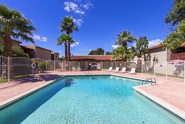 The Gallery Apartments - 1655 E Southern Ave, Tempe, AZ 85282