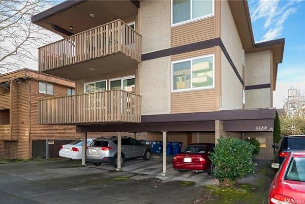 1727 57th Str NW - 1727 Northwest 57th Street, Seattle, WA 98107