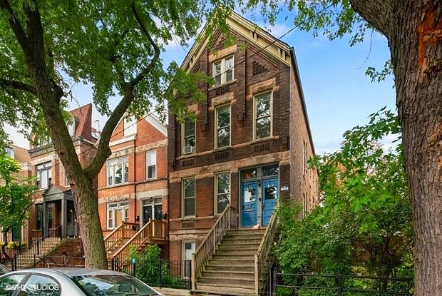 1824 N Paulina - 1824 North Paulina Street, Chicago, IL 60622