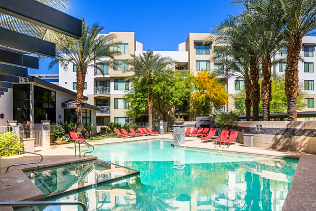 Acclaim - 2506 W Dunlap Ave, Phoenix, AZ 85021