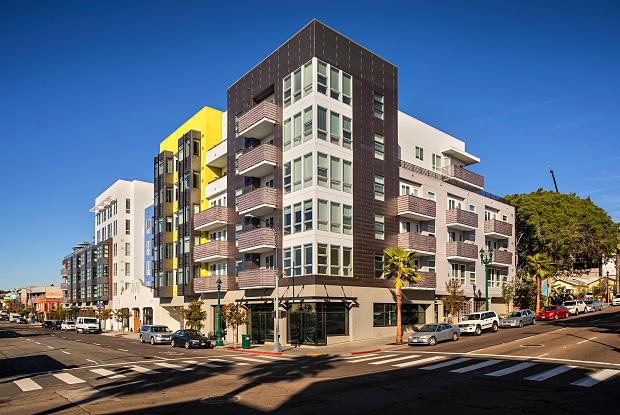AV8 - 2155 Kettner Boulevard, San Diego, CA 92101