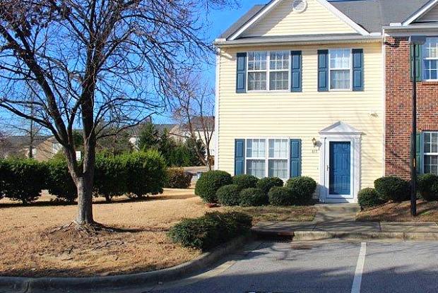 117 Watertree Lane - 117 Watertree Lane, Apex, NC 27502