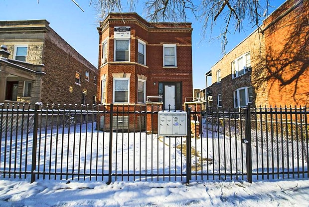 7608-10 S Sangamon - 7608 S Sangamon St, Chicago, IL 60620