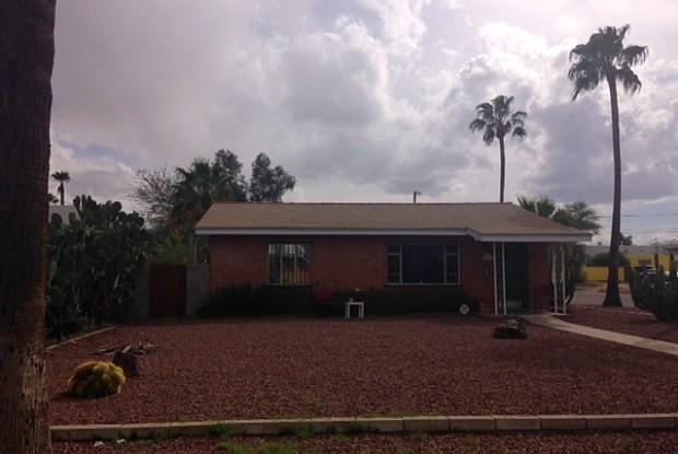 1402 E Spring St - 1402 East Spring Street, Tucson, AZ 85719