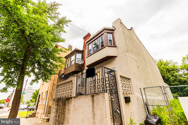 1647 N MARSHALL STREET - 1647 North Marshall Street, Philadelphia, PA 19122