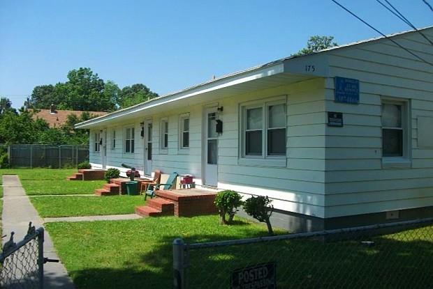 173 W Seaview Avenue - 173 West Seaview Avenue, Norfolk, VA 23503