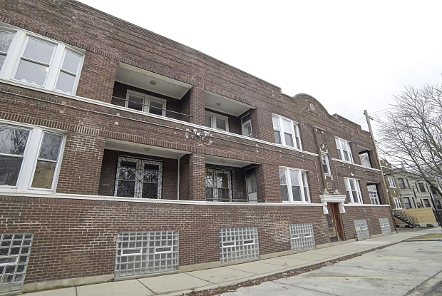 3905 West Belden Avenue - 1 - 3905 West Belden Avenue, Chicago, IL 60647