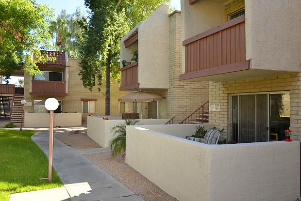 Firseside East - 7740 East Glenrosa Avenue, Scottsdale, AZ 85251