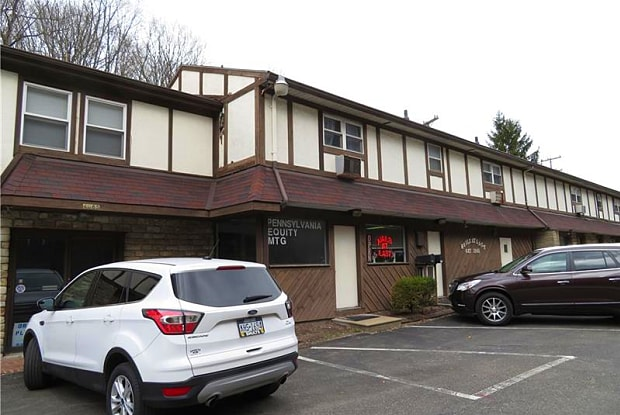 4085 Route 8 - 4085 William Flynn Hwy, Allison Park, PA 15101