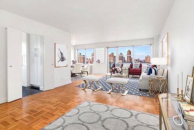 The Stratford - 1385 York Avenue, New York, NY 10021
