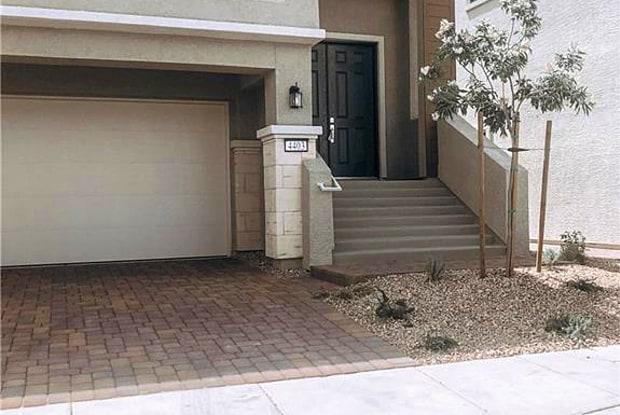 4403 WESTERN FRONT Street - 4403 Western Front St, Las Vegas, NV 89129