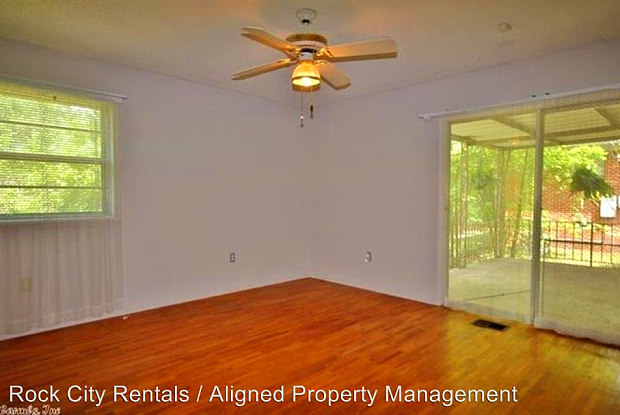 13 Lawrence Dr - 13 Lawrence Drive, Little Rock, AR 72205